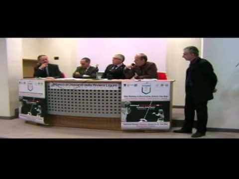 Conferenza stampa gara nazionale di qualificazione assoluta zona nord