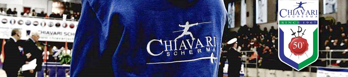 Gli Sponsor di Chiavari Scherma A.S.D.