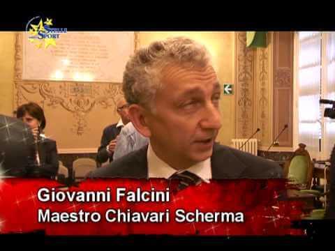 Liguria Sport - Chiavari nuova City Partner FIS