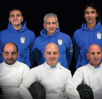 I Maestri di Chiavari Scherma A.S.D.