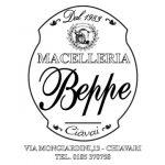 Gli Sponsor di Chiavari Scherma A.S.D. - Macelleria Beppe